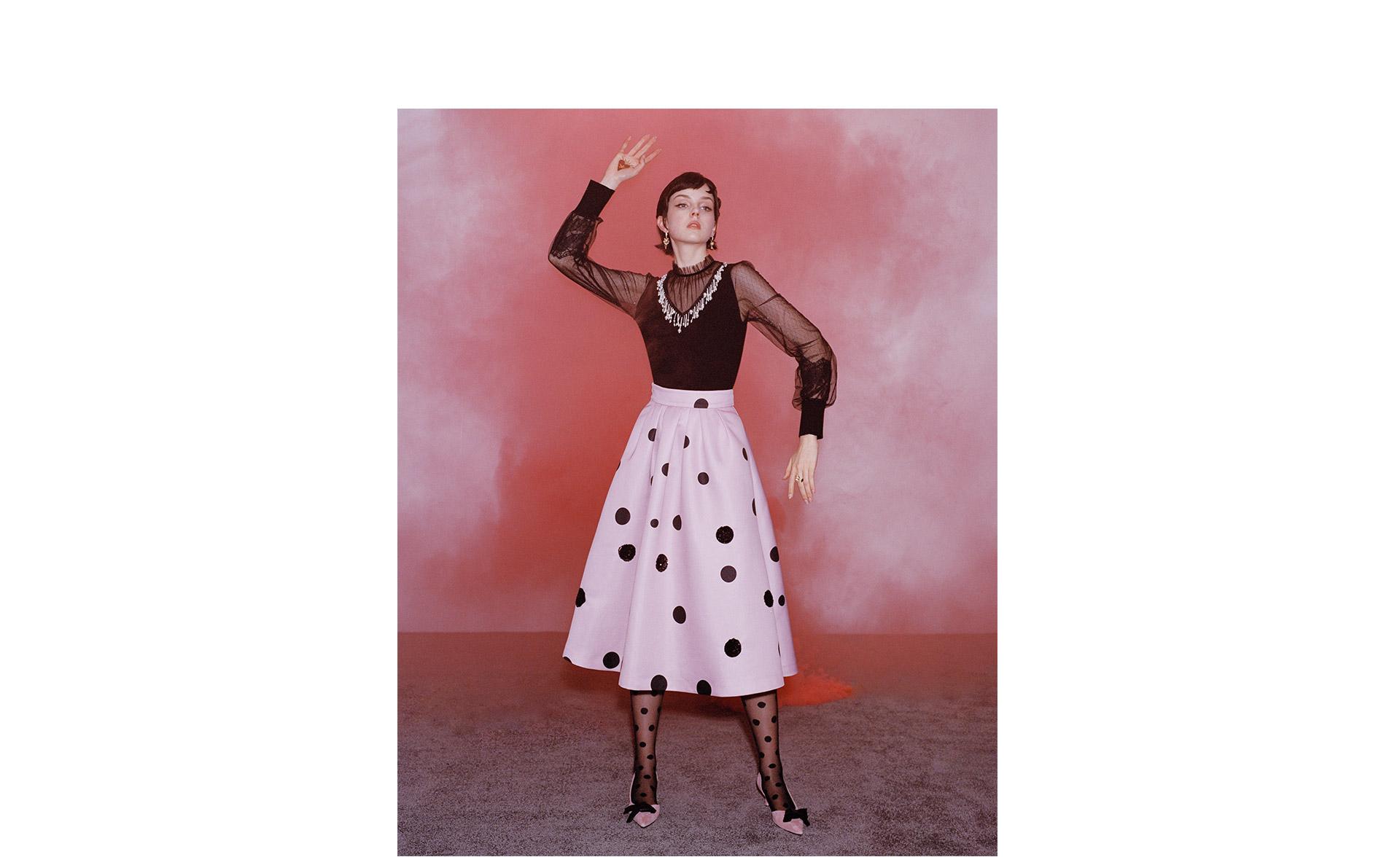Special for Audrey Hepburn